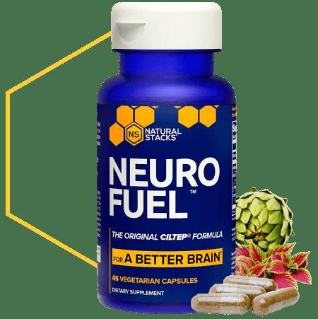 neurofuel banner